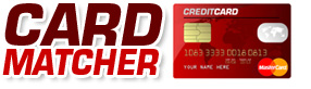 Credit card matcher